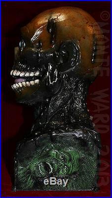 11 TARMAN Resin MODEL KIT Bust Return of the Living Dead Zombie LifeSize Rare 2