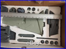 124 resin Star Wars Broz B-wing Model kit larger than studio