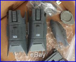 124 resin Star Wars Broz B-wing Model kit larger than studio scale prop 2008