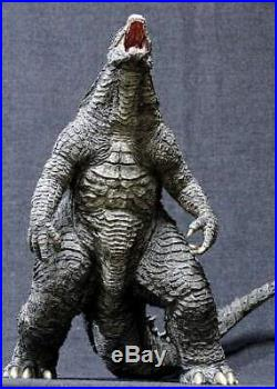 13Godzilla 2014 King of Monsters Hugh Dinosaur Unpainted Figure Model Resin Kit