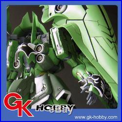 167 NG 1100 NZ-666 KSHATRIYA (Unicorn Gundam) Resin Full kit