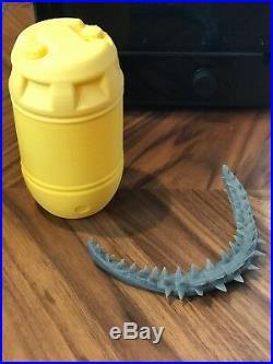 16 Jaws Bruce Shark Statue/ Rare Resin Model Kit/ Speilberg/ Massive Scale