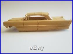 1955 55 Packard Resin complete Model kit