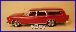 1966 Ford Country Sedan Station Wagon Pro Built 1/25th scale resin