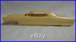1966 Pontiac Grand Prix. Resin Kit