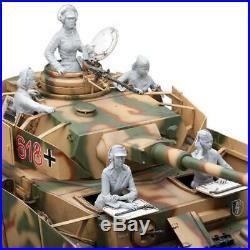 1/16 Resin Figure Model Kit German Soldiers Female Tank Crew WWII no tank Unpain