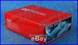 1/1700 Fleetmo Lepanto Resin Model Kits Unassembled Unpainted Garage Kit GUNDAM