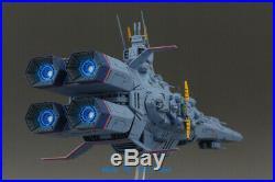 1/1700 Fleetmo MAGELLAN Ananke Command ship Resin Model Kits Unpainted In Box