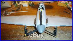 1/18 Hawker Hurricane Custom Kit for 21st Century, BBi, FoV figures