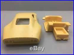 1/24 Ferrari 512BB LM Bellancauto 1984 Ultra rare resin kit