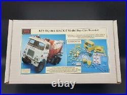 1/24 KFS TQ-46A Mack F Model Day-Cab Transkit
