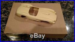 1/24 Renaissance 1/24 Ferrari TR57 No 22 LM 1958 Resin and Etch Kit