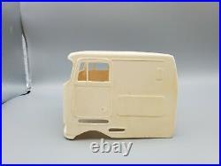 1/24 Resin Peterbilt 362 COE 110 Cab Conversion Kit RARE #2