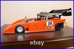 1/24th Scale Avs Mk1 Can Am Resin Model Kit, Resin/white Metal, Indy Resin