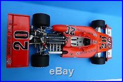 1/25 1973 500 Winning Eagle Resin/white Metal Model Kit, Indy Resin, Usac, Cart