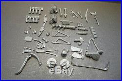 1/25 1973 Sunoco Mclaren M16 Resin/white Metal Model Kit, Indy Resin, Usac, Cart