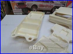 1/25 Original Vintage Resin 1959 Pontiac Station Wagon Unbuilt Model Kit
