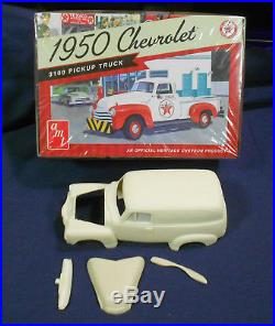 1/25 Resin 1954 54 Chevy Chevrolet 3100 Panel Van AMT 1950 50
