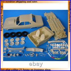 1/25 XB Aussie Police Pack Full Resin kit #1418 #1418
