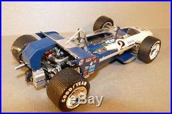 1/25th 1971 Aar Eagle Resin/white Metal Model Kit, Indy Resin, Usac, Cart