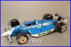 1/25th 1990 March Porsch 90p Resin/white Metal Model Kit, Indy Resin, Usac, Cart
