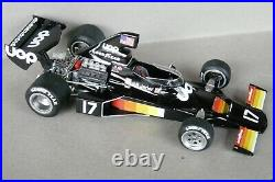 1/25th Scale 1975 Shadow F1 Resin White Metal Model Kit, Indy Resin, Formula 1