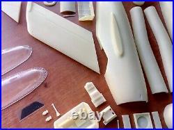 1/32 Blohm&Voss BV- P. 212.03 Limited edition resin kit