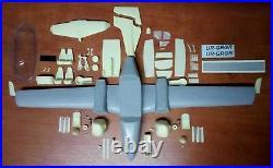 1/32 Diamond DA 42 Twin Star -Limited edition resin model kit