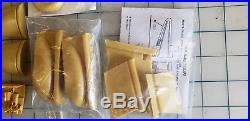 1/32 Paragon Mosquito Fighter Nose Conversion & 6 Super Detail Kits Resin X RARE