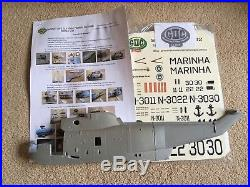 1/32 Sea King Resin Metal Vac Kit With Decals
