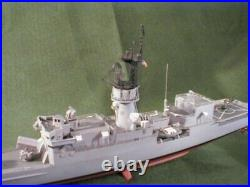 1/350 ISW 4078 USS Ainsworth FF-1090 Knox Class Resin & PE Model Kit