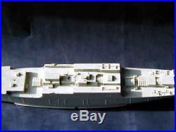 1/350 ISW 4103- U. S. S. Vestal AR-4 1941 Resin Model Kit