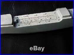 1/350 ISW 4107 USS Kennebec AO-36 US T-2 Type Tanker Complete Resin Model Kit