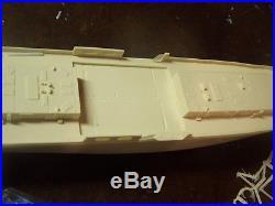1/350 ISW #4172 USS Mars AFS 1 (1985) Complete Resin & PE Brass Model Kit