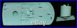 1/350 Ironshipwright 4072 S. S. Edmund Fitzgerald 25 Resin Model Kit