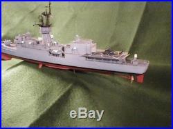 1/350 USS Ainsworth FF-1090 Knox class Complete Resin & PE Brass Model Kit