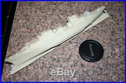 1/350 USS Charleston PG-51 (Erie Class) Complete Resin & PE Brass Model Kit