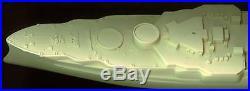 1/350 USS Texas BB35 Complete Resin & PE Brass Model Kit withcorrect blister