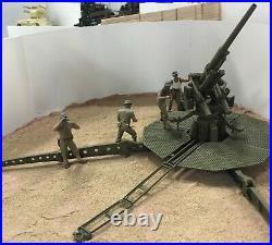 1/35 Commanders 1066 US 3 Anti Aircraft Gun M3 Complete Resin Model Kit