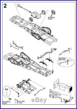 1/35 scale WW1 Peerles 13 cwt AA gun resin kit detailed PE parts military model