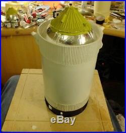 1/48 Apollo Saturn V S-IVB rocket stage unbuilt resin model kit