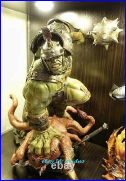 1/4 Hulk Statue Resin Model Kits GK Collections Figure Gifts EX version Presale