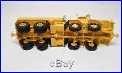 1/50 Faun HZ 46.40/49 8x8 1977 High Quality Resin KIT by Fankit Models
