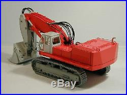 1/50 O&K RH 40 Front Digger High Quality RESIN KIT by Dan Models