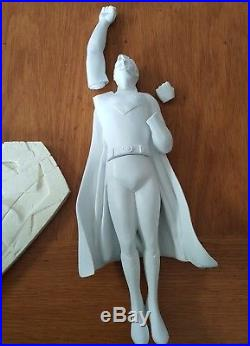 1/5 IDC Custom Superman rare resin model PLEASE READ