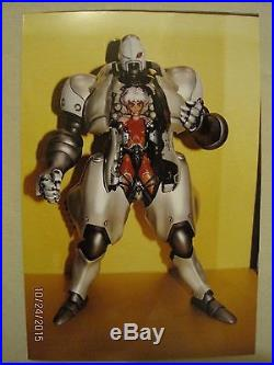 1/6 Paper Moon'Argyderos' Resin Mecha-Suit from Eternal City Game Minty Geile