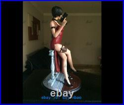 1/6 Resident Evil Ada Wong Resin Model Kits Unpainted 3D Printing Garage Kit