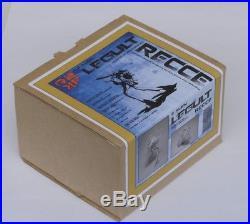 1/72 Scale Anime Resin Kit Z Alien Legult Recce Type By R2KF