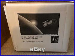 2001-A Space Odyssey Resin Model set from AJA Models