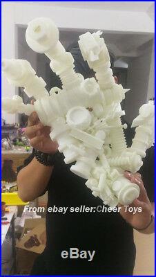 2018 NEW SXG Studio One Piece EustassKid Model Garage Kits Statue Colors